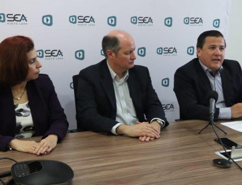 LANZAN ENCUESTA DIGITAL CIUDADANA PARA FORTALECER EL PROCESO DE LA POLÍTICA ESTATAL ANTICORRUPCIÓN.