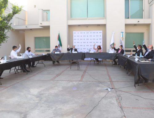 APRUEBA COMITÉ COORDINADOR RECOMENDACIONES PARA TRANSPARENTAR EL USO DE RECURSOS Y PREVENIR HECHOS DE CORRUPCIÓN ANTE COVID-19.